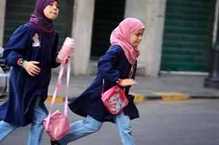 UNICEF: OLTRE 115.000 BAMBINI SENZA ISTRUZIONE IN LIBIA