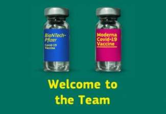 Lotta al Covid: via libera dell'EMA al vaccino di Moderna