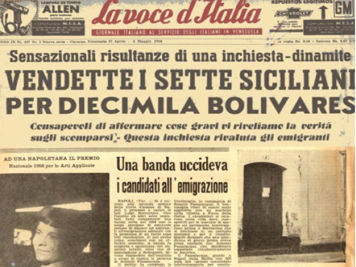 La Voce d'Italia: 70 anni scrivendo la nostra storia - di Mauro Bafile
