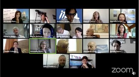 ITALIA DESTINAZIONE ESTERA PREFERITA DEI TEDESCHI: IL WEBINAR DI ENIT E AMBASCIATA