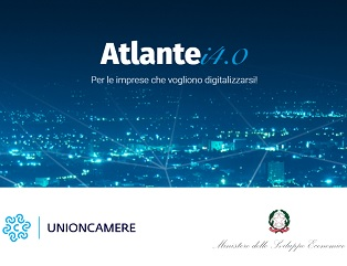 DIGITALE: AL VIA L'ATLANTE I4.0 PER LE IMPRESE
