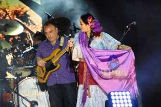 """IL MESSICO TRA MUSICA E LIMONCELLO: """"AZZURRO CARIBE"""" INTERVISTA BUZZURRO (MAIE)"""