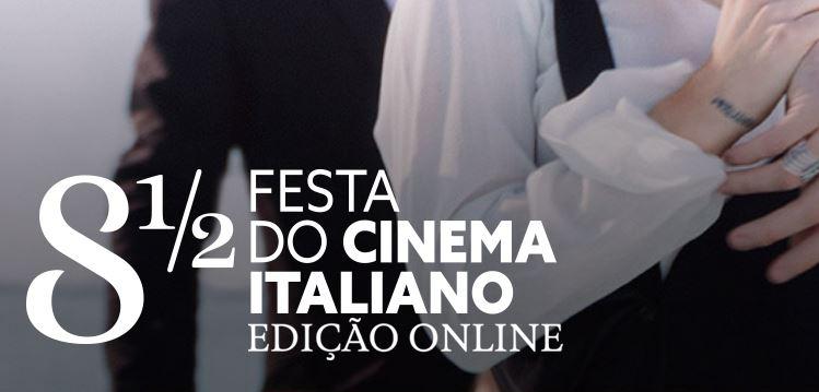 8½: IL CINEMA ITALIANO IN BRASILE