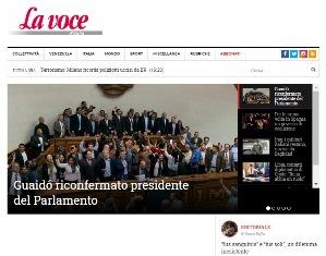 GUAIDÓ RICONFERMATO PRESIDENTE DEL PARLAMENTO
