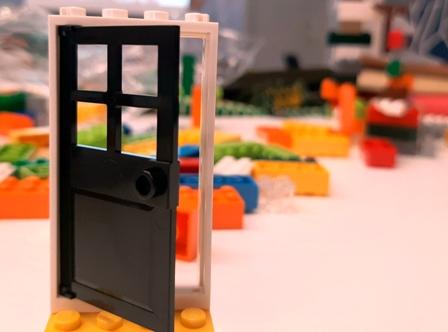 DIRITTO AL GIOCO/UNICEF: LEGO DONA 500 SCATOLE AI BAMBINI PIÙ VULNERABILI DI SICILIA E CALABRIA