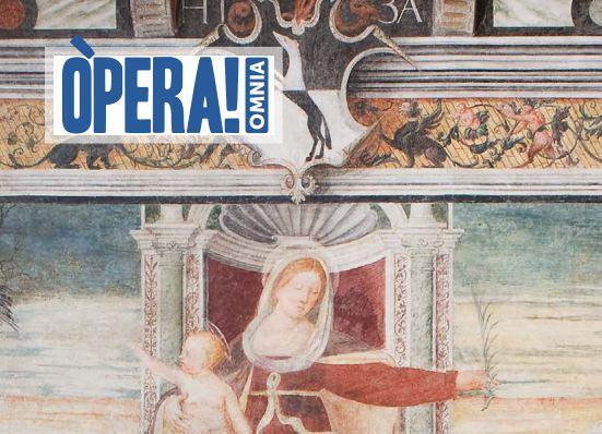 """Nasce """"Opera Omnia"""": la nuova guida multimediale ai musei civici di Vittorio Veneto"""