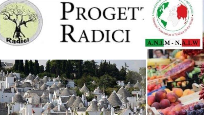 """""""Radici"""": un premio internazionale con le storie dei pugliesi migranti"""