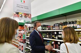 SKOPJE: ICE E AMBASCIATA PROMUOVONO IL MADE IN ITALY IN MACEDONIA