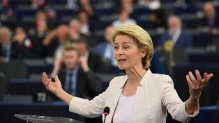 """NUOVA COMMISSIONE UE: LA PROSSIMA SETTIMANA LE AUDIZIONI DEI TRE """"NUOVI"""" COMMISSARI DESIGNATI"""