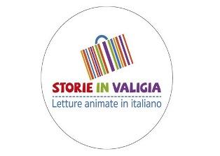 """""""STORIE IN VALIGIA"""": ALL'IIC DI AMBURGO RIPRENDONO LE LETTURE ANIMATE IN ITALIANO"""
