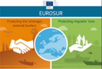 Gestione delle frontiere: la Commissione Ue modernizza il meccanismo di cooperazione EUROSUR