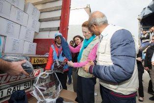 SIRIA/ UNICEF: 5 MILIONI DI BAMBINI HANNO BISOGNO DI AIUTO
