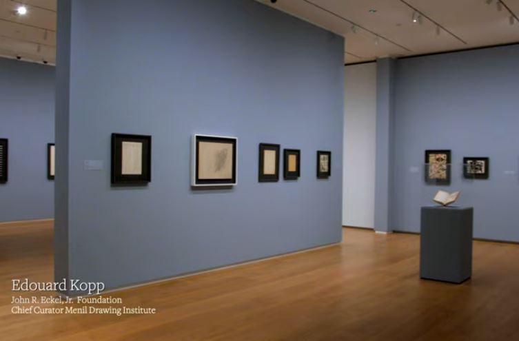 Houston: webinar sulla pittura italiana del '900 con il Consolato