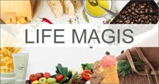 LIFE MAGIS: UN MARCHIO GREEN PER VALORIZZARE I PRODOTTI MADE IN ITALY