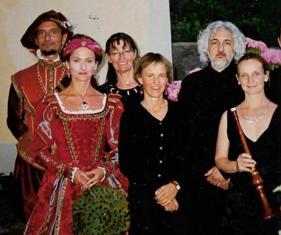 ITER AMORIS: LA DANTE DEL PRINCIPATO DI MONACO CELEBRA IL DANTEDÌ