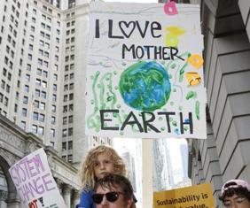 UNICEF A ALLA COP25: MILIONI DI BAMBINI A RISCHIO A CAUSA DEI CAMBIAMENTI CLIMATICI
