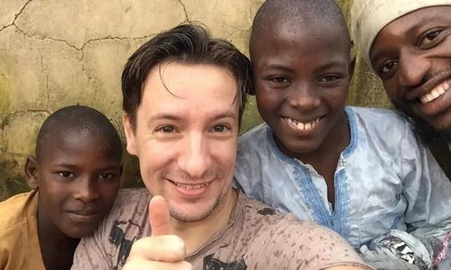 Congo: l'Italia in lutto