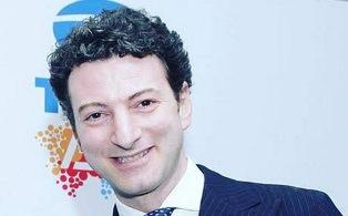 FEDERICO BIANCHI NOMINATO PORTAVOCE DELL'UNIONE EUROPEA IN UK – di Mariaelena Agostini