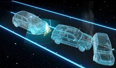 GUIDA AUTONOMA: UNITRENTO COSTRUISCE L'AUTO CHE IMPARA SOGNANDO