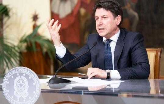 """RILANCIO ECONOMIA: IL GOVERNO APPROVA """"DL AGOSTO"""""""