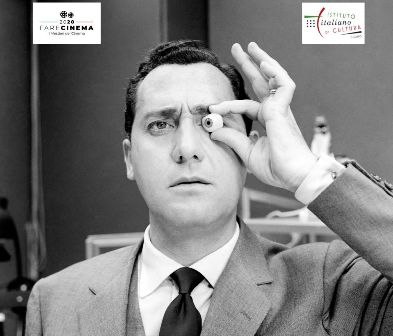 GIUGNO ALL'INSEGNA DI MUSICA, CINEMA E LETTERATURA ITALIANA ALL'IIC DEL CAIRO