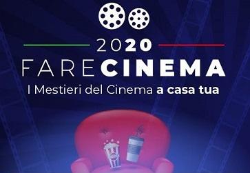 FARE CINEMA: L