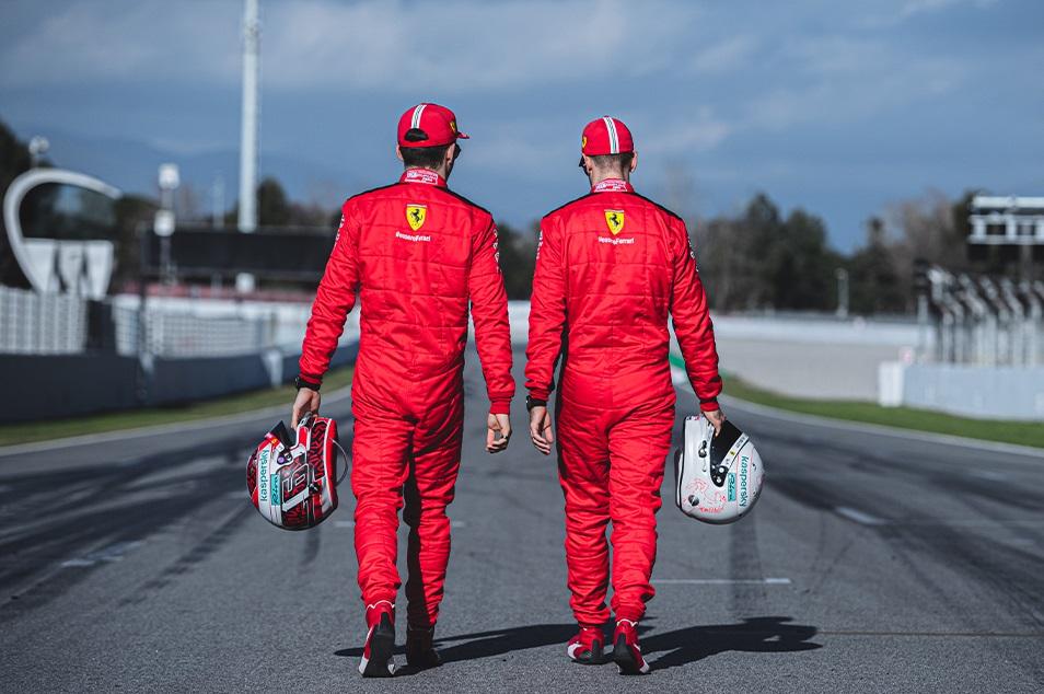 """Formula Uno: a Imola il """"Gran premio dell"""