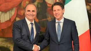 """5 MILIONI DI EURO PER LE CCIE/ MERLO: """"LE CAMERE CHIAMANO, IL GOVERNO RISPONDE"""""""