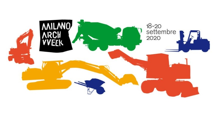 IL FUTURO DELLE CITTÀ: A MILANO LA ARCH WEEK 2020