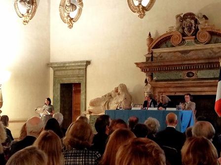 MEMORIA E AGGREGAZIONE: L'ITALIA DEL PÈRE-LACHAISE