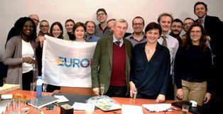 """REFERENDUM: PIÙ EUROPA BRUXELLES GUIDA IL COMITATO PER IL """"NO"""" IN BELGIO"""