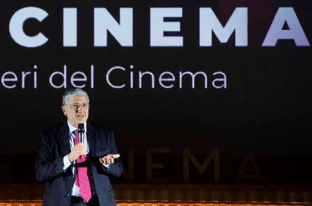 FARE CINEMA: LA FARNESINA PORTA IL CINEMA ITALIANO NEL MONDO