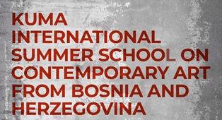 A SARAJEVO LA SECONDA EDIZIONE DELLA KUMA INTERNATIONAL SUMMER SCHOOL SOSTENUTA DALL'AMBASCIATA