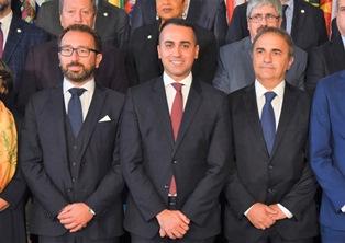 CONFERENZA ITALIA - AMERICA LATINA E CARAIBI/ MERLO: C'È TANTA ITALIA IN AMERICA LATINA