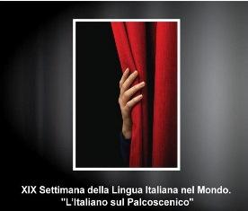 DARIO FO PROTAGONISTA ALLA SETTIMANA DELLA LINGUA ITALIANA A MINSK