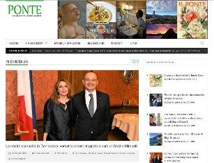 LA NOSTRA COMUNITÀ IN DANIMARCA VERSATILE E BEN INTEGRATA: INCONTRO CON L'AMBASCIATORE FERRARI - di Grazia Mirabelli