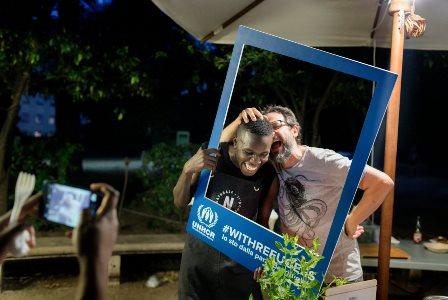 #WITHREFUGEES: LA GIORNATA MONDIALE DEL RIFUGIATO
