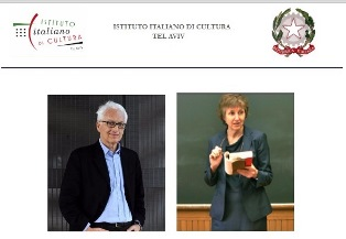 LETTERATURA ITALIANA ALL'UNIVERSITÀ EBRAICA DI GERUSALEMME