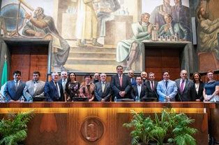 ECUADOR E ITALIA PIÙ VICINI GRAZIE ALLA RICERCA SCIENTIFICA