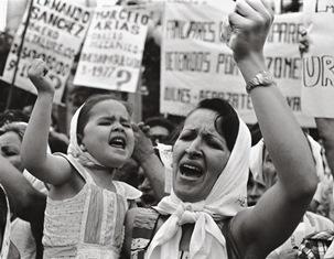 "UN PO' DI ARGENTINA E CILE A FERRARA: AL VIA LA RASSEGNA ""POST-MEMORIA DESAPAREC(S)IDA"""