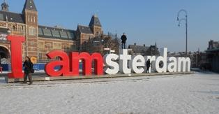 AMSTERDAM: LE MANI (DEGLI EXPAT) SULLA CITTÀ? LA POLITICA CITTADINA È DIVISA - di Steve Rickinson