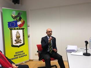 FUNZIONARI PUBBLICI RESIDENTI ALL'ESTERO: SUL SITO DEL COMITES DI BRUXELLES GLI OBBLIGHI DICHIARATIVI AL FISCO ITALIANO