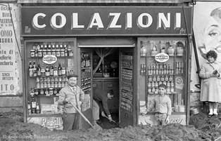 """""""ANDO GILARDI REPORTER. ITALIA 1950-1962"""" ALLA GAM DI TORINO"""