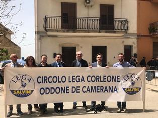 BILLI (LEGA): ANCHE IN SICILIA LA LEGA IN FORTE CRESCITA