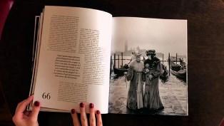 CENAS VENEZIANAS: A BRASILIA LE FOTO DI FRANCISCO DE ASSIS ANDRADE IN OMAGGIO AL CARNEVALE DI VENEZIA