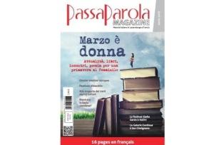 SBOCCIA LA CULTURA – di Maria Grazia Galati e Paola Cairo