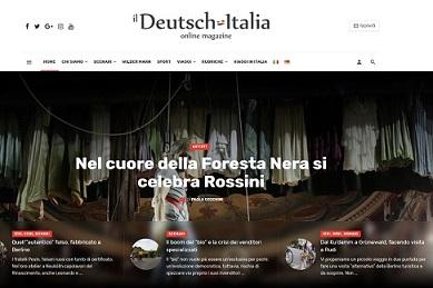 NEL CUORE DELLA FORESTA NERA SI CELEBRA ROSSINI - di Paola Cecchini