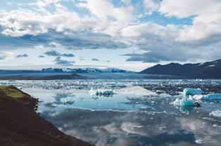 IL MINISTRO GUALTIERI A HELSINKI: L'ITALIA ENTRA NELLA COALIZIONE DEI 40 SUL CLIMA