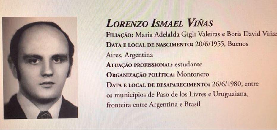 Processo Condor: a giudizio in Italia un ufficiale brasiliano per l'assassinio di un italo-argentino - di Fabio Porta