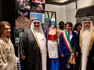 """LA BASILICATA IN BAHRAIN PER IL """"FESTIVAL DELL'INNOVAZIONE FROM MANAMA TO MATERA"""""""